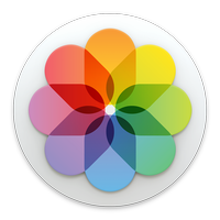 iPhoto is now Photos in OS X (10.10.3)