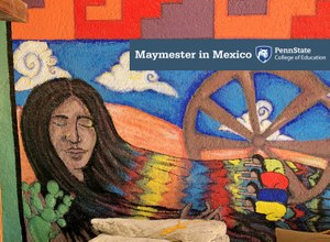 Maymester in Mexico banner image
