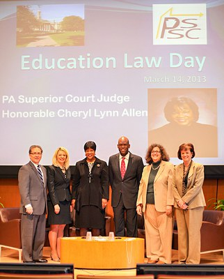 2013 Ed Law Day